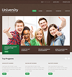 Website template #40650 by Astra