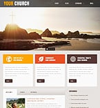 Joomla template #40671 by Jenny