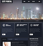 Joomla template #40673 by Jenny