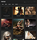 WordPress theme #40741 by Mercury