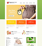 Template 40750 Js Animated Full Site Html5