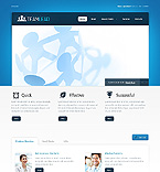 Website template #40752 by Astra