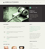 Website template #40754 by Astra