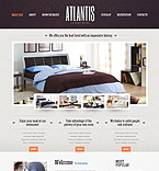 WordPress theme #40776 by Elza