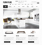 osCommerce template #40812 by Hermes