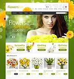 Plantillas osCommerce - Plantilla nº 40916