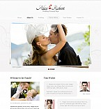 Stretched Flash CMS Theme #40994