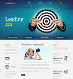 Joomla template #41001 by Astra