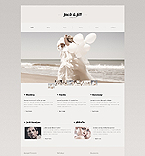Website template #41010 by Cowboy