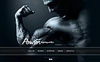 Website template #41107 by Delta