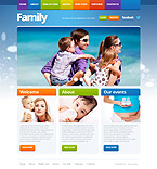Website template #41184 by Mercury