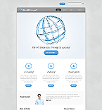 JS Animated Template #41186