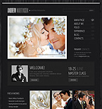 WordPress theme #41222 by Delta