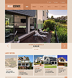 Website template #41268 by Glenn