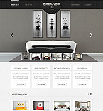 Website template #41277 by Hinoriko