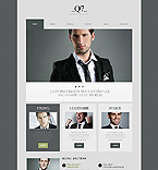 JS Animated Template #41286