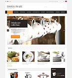 osCommerce template #41325 by Elza