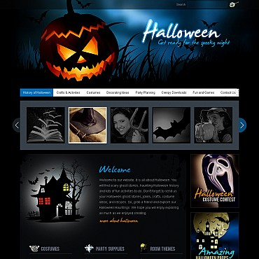 Buy Premium Responsive Flash CMS Templates. Template #41331. ArtelWEB Template Store Online.