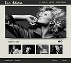 Flash Photo Gallery Template #41353 by Astra