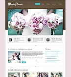 Stretched Flash CMS Theme #41382