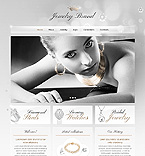 Website template #41405 by Mercury