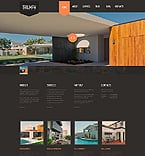 Website template #41410 by Cowboy