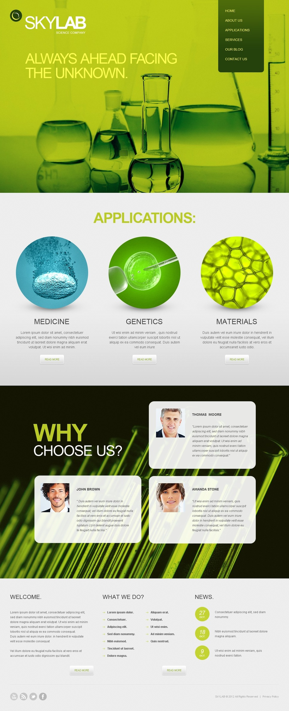 science lab template This powerpoint template collection is perfect for any science topic these templates can be used for education, recreation, scientific work, or when discussing scientific breakthroughs in.