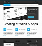 Moto CMS HTML Template #41448 by Hugo