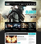 Moto CMS HTML #41450