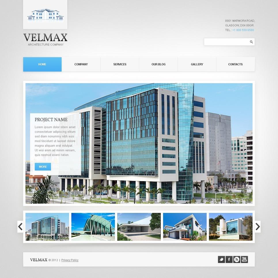 Сайты по дизайну и архитектуре