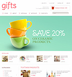 OpenCart Template #41470 by Oldman
