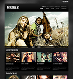 WordPress theme #41503 by Mercury