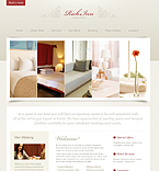Website template #41520 by Delta