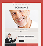 Drupal template #41553 by Sawyer