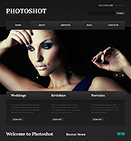 WordPress theme #41581 by Butterfly