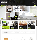 Home Interiors - PrestaShop Theme #41588 by Hermes