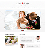 Website template #41597 by Bora