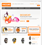 Watch Store - PrestaShop Theme #41625 by Hermes