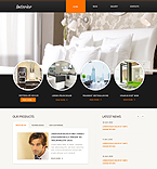 Drupal template #41630 by Astra