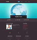 JS Animated Template #41664