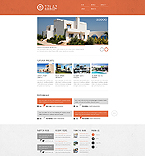Website template #41670 by Ares