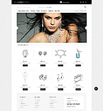 Shiny Gems - PrestaShop Theme #41695 by Delta