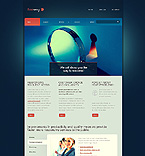 Website template #41710 by Astra