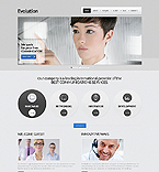 Website template #41773 by Sawyer