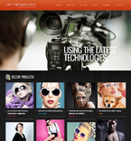 WordPress theme #41789 by Oldman