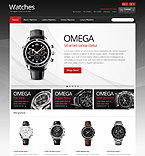 Magento theme #41812 by Hermes