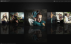 WordPress theme #41823 by Mercury