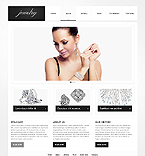 Website template #41831 by Mercury