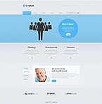 JS Animated Template #41843