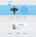 Website template #41843 by Astra
